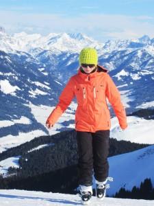 Familienskigebiete: Skigebiet Kitzbühel