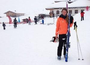 Familienskigebiete: Skigebiet Lofer
