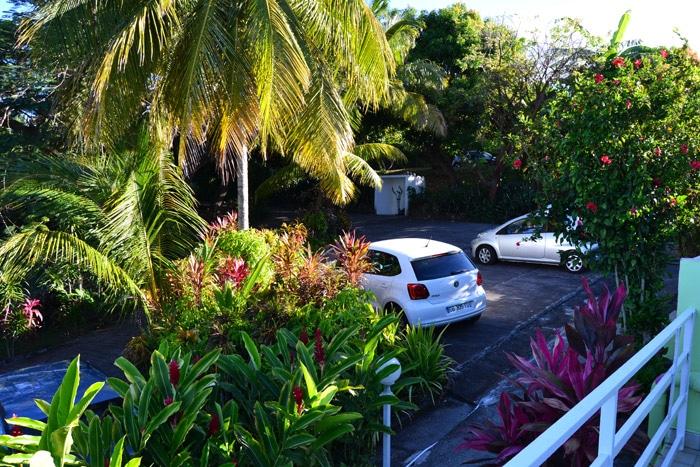 Mietwagen Guadeloupe