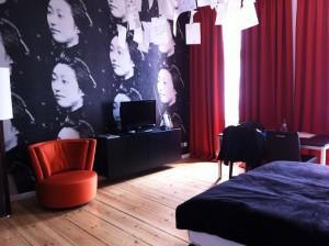 Designhotel Adele Berlin