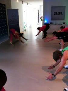 Fitness Workout GINGA by Fernanda Brandao
