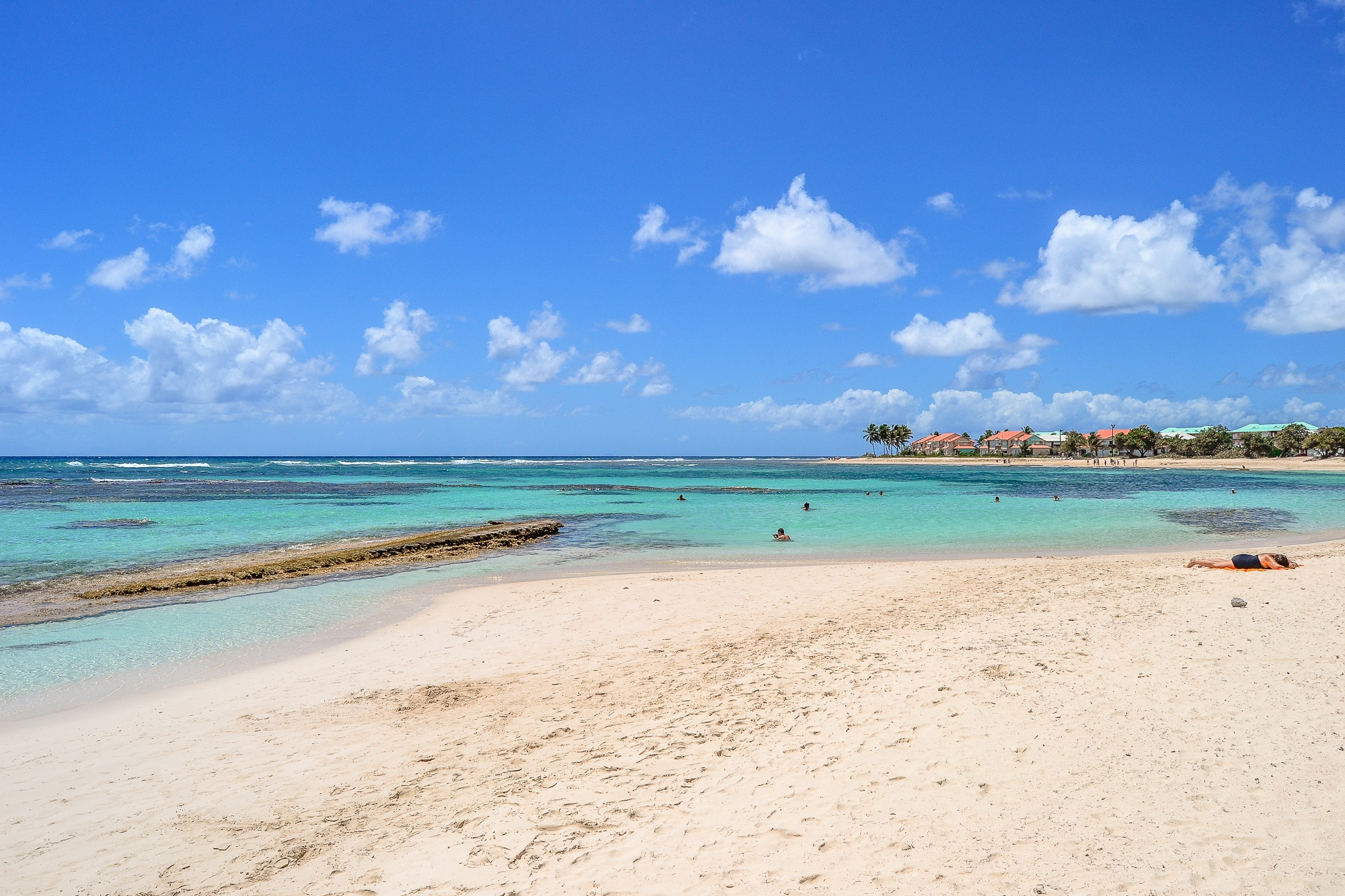 Reisetipps für Guadeloupe: So schön ist die Karibikinsel