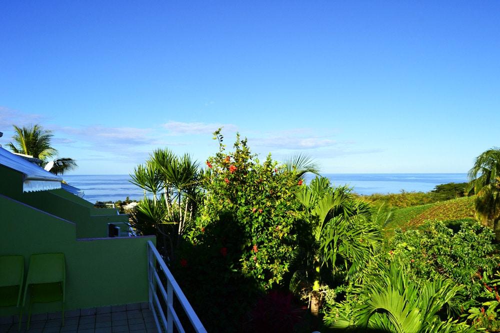 Hotel Apartment Villa Paradis Tropical Basse Terre Guadeloupe