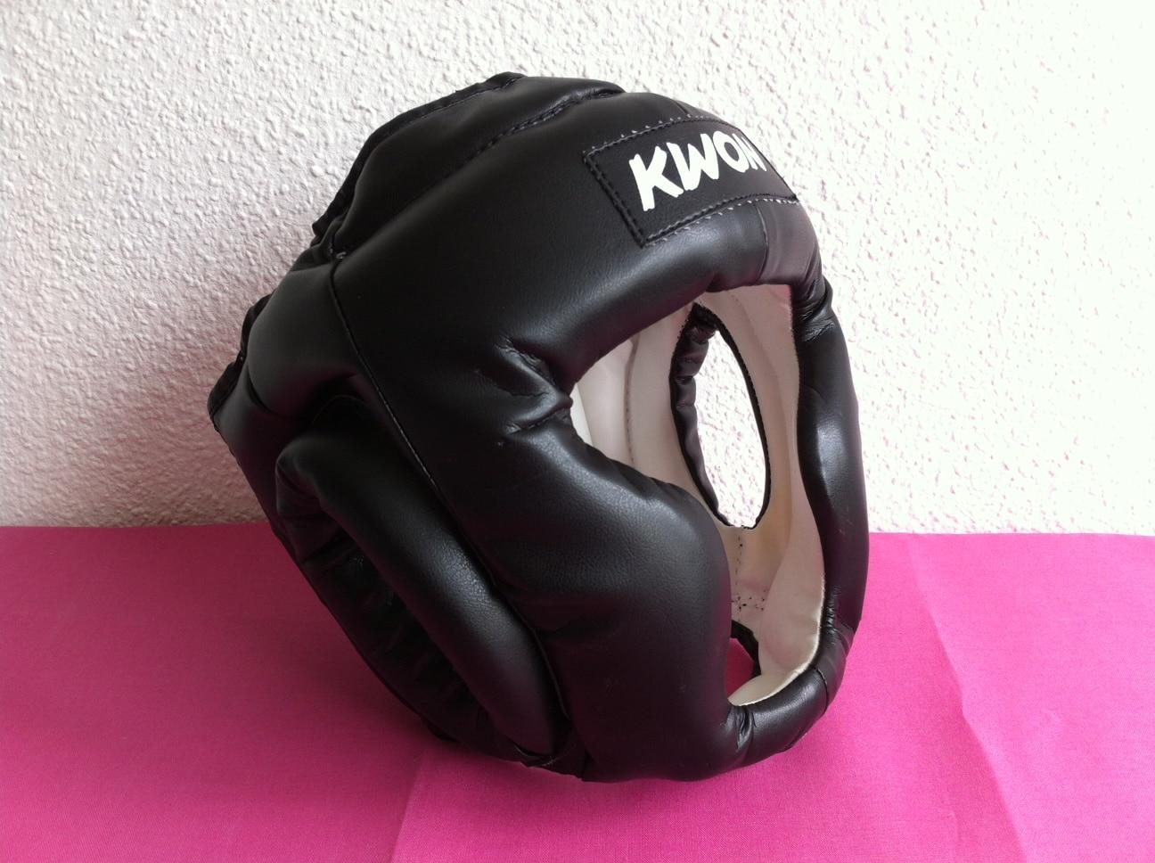 """Kopfschutz """"Kick Thai"""" von KWON"""