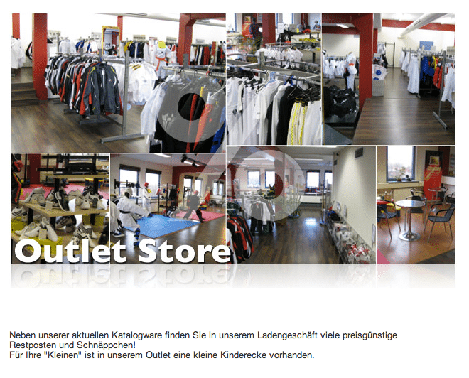 Kwon Outlet Vierkirchen