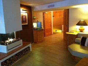 Best Western Hotel Kaiserhof Kitzbühel SPA