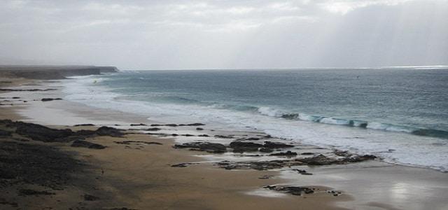 Fuerteventura Cotillo Beach