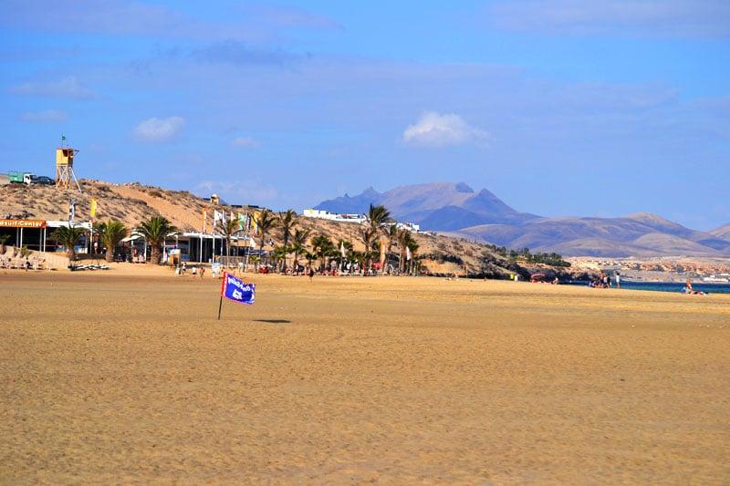 Playa Sotavento Fuerteventura