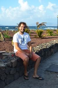Jorge von Spanish and Surf aus Corralejo, Fuerteventura