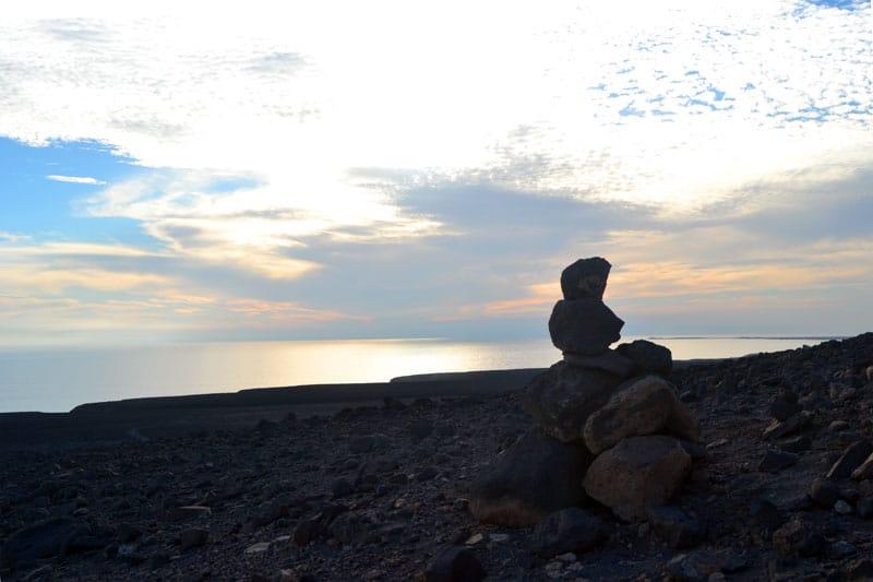 Parque Natural de Jandia Naturpark auf Fuerteventura