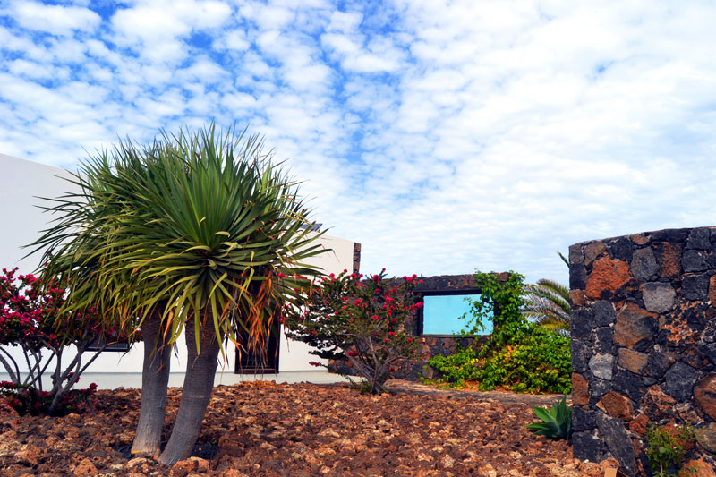 Fuerteventura für Sportler: Casa Yoga auf Fuerteventura