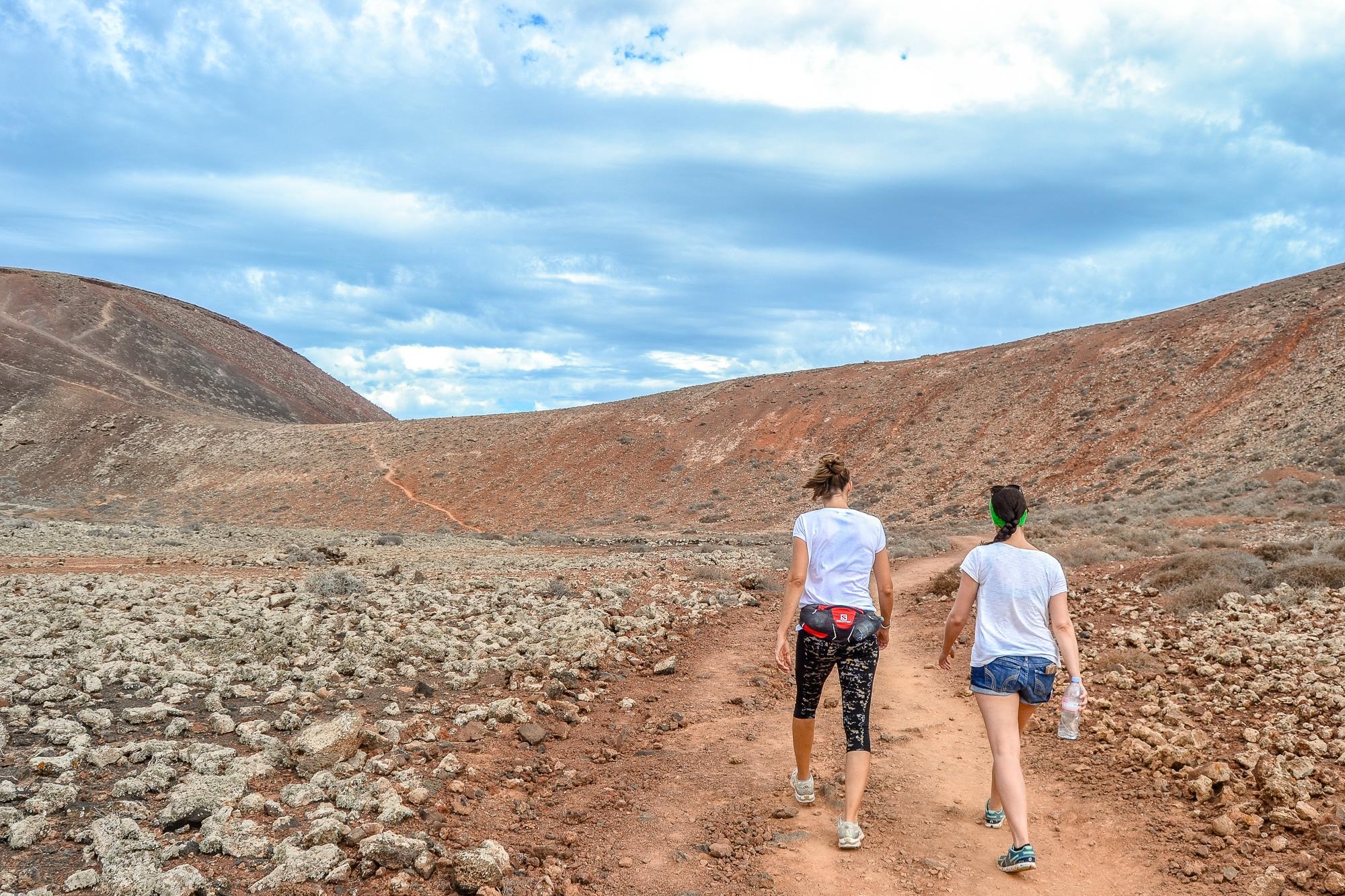Casa Yoga der Yogafriends Fuerteventura