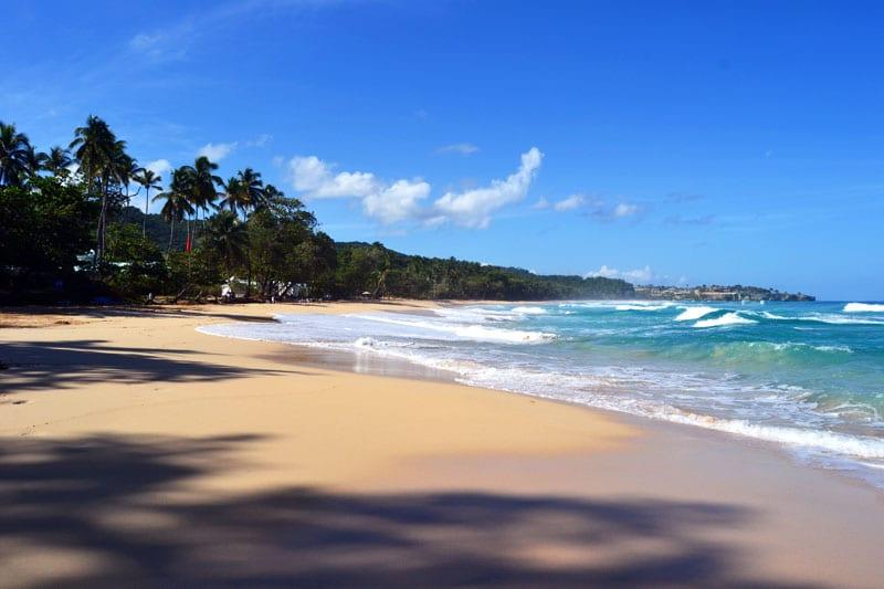 Reisetipps für Verliebte: Playa Grande Dominikanische Republik