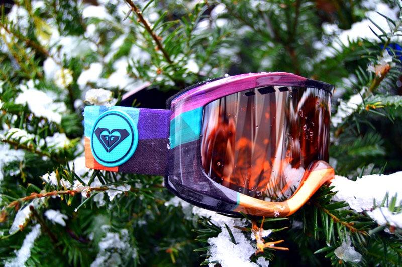 Roxy Sunset Art Skibrille aus dem Sunglasses Shop