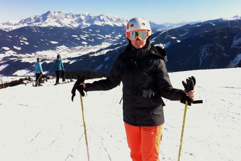 Ski Amade Salzburg Flachau