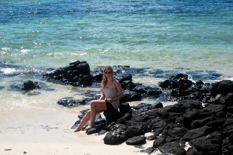 Reisetipps für Verliebte: Ile aux Cerfs, Mauritius