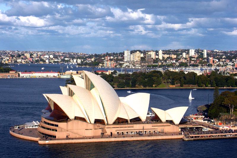 Australien Sydney Opera House