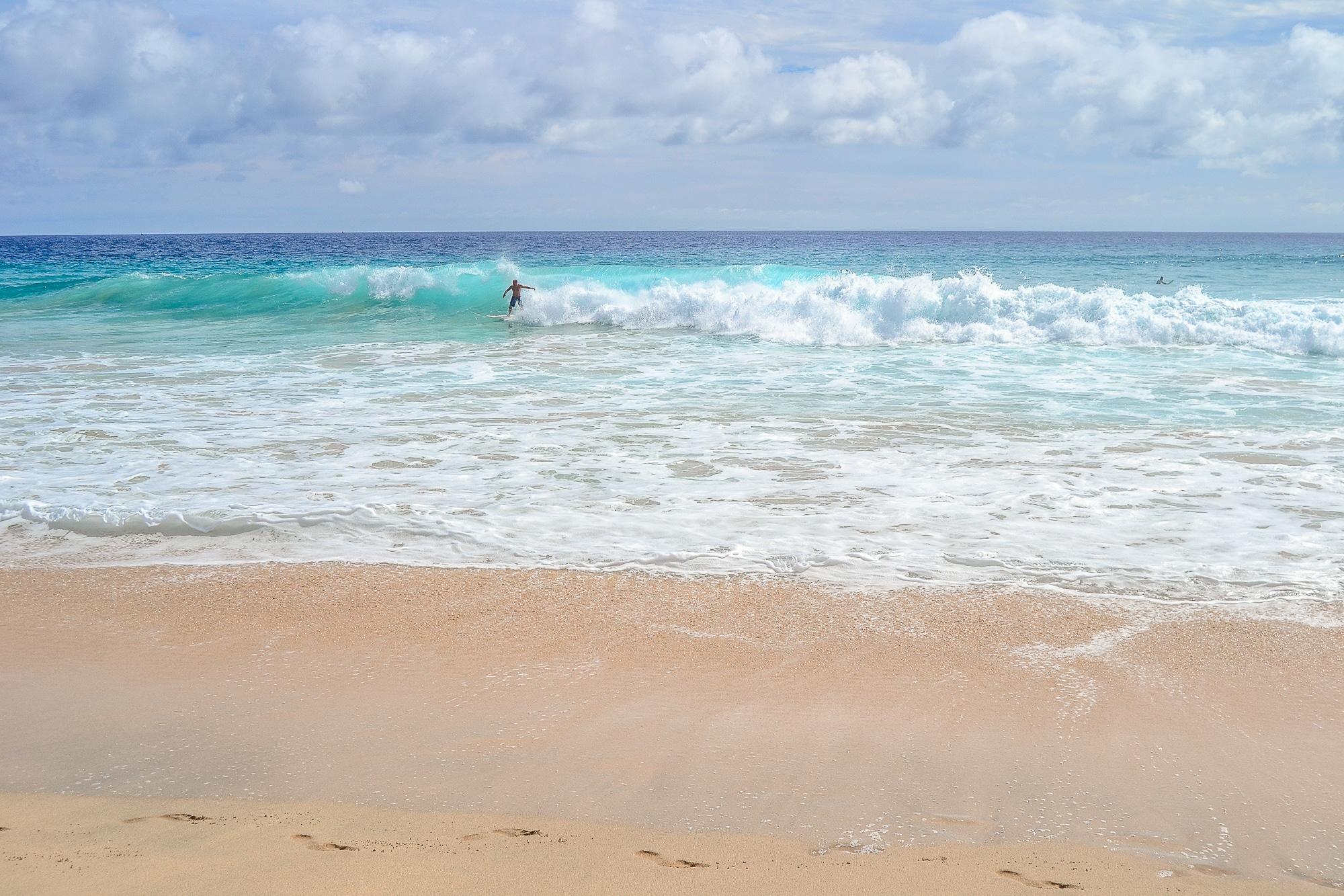 Ready for Take-off! Die richtige Surfschule finden