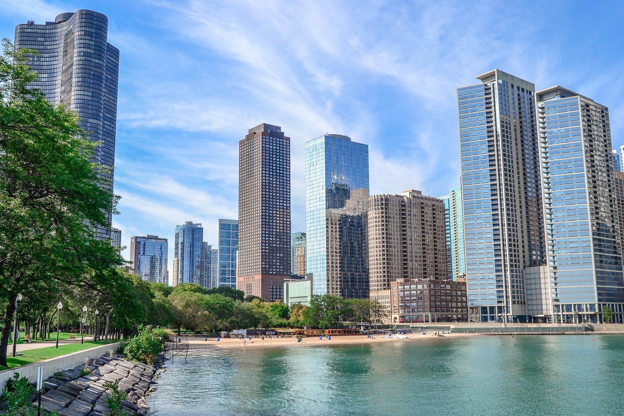 Chicago Sehenswürdigkeiten - Top Ten Things to do und Tipps für die Reise