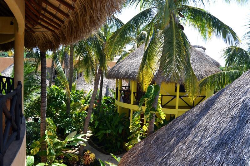 Hostal One Love Puerto Escondido Bungalows