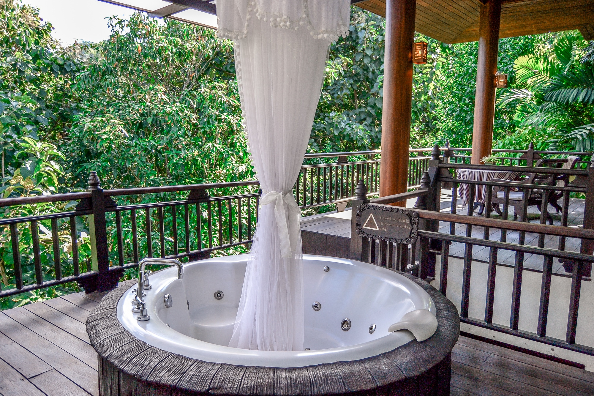 Hotel Review: Panviman Chiang Mai Resort Hoteltest