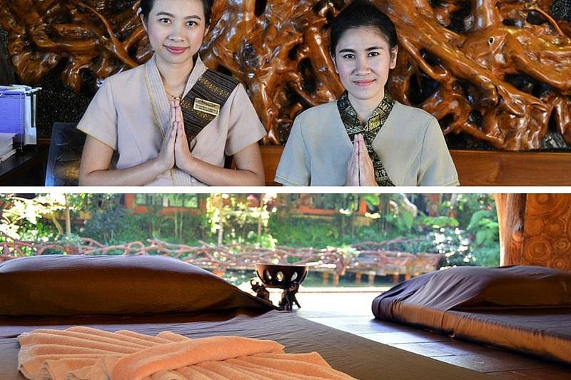 Panviman Chiang Mai Resort Spa