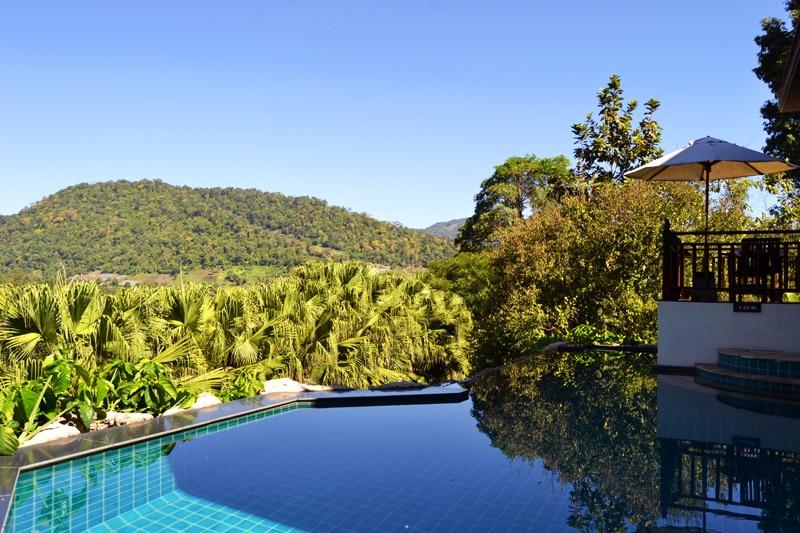 Panviman Chiang Mai Resort Pool Villa