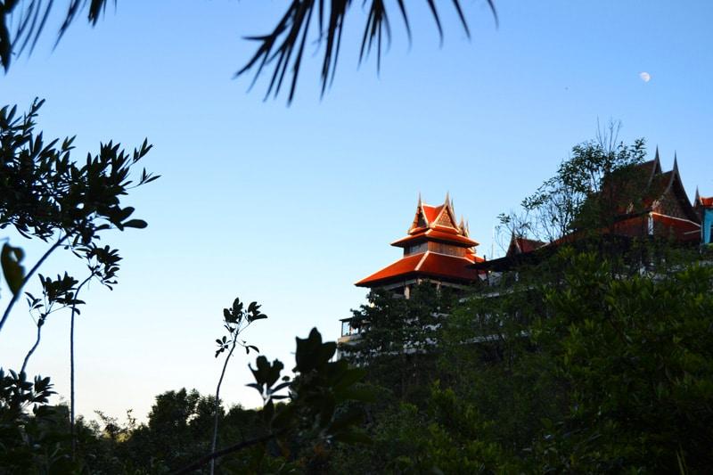 Panviman Chiang Mai Resort