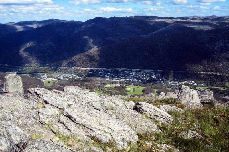 Silvester Reiseziele 2016: Snowy Mountains Australien