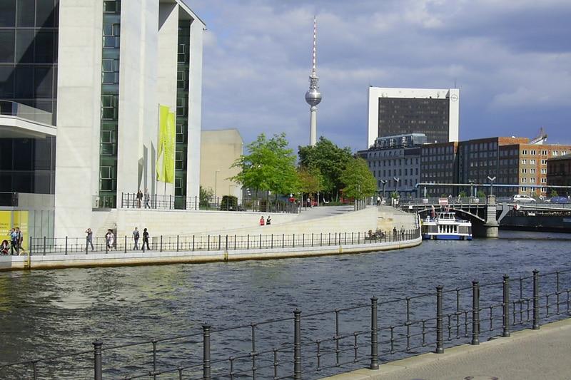Silvester Reiseziele 2016: Berlin