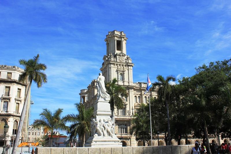 Reiseziele Silvester 2016: Kuba