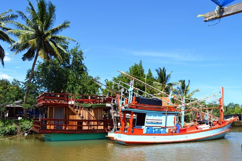 Ban Bang Son Community Tourism Group Homestay