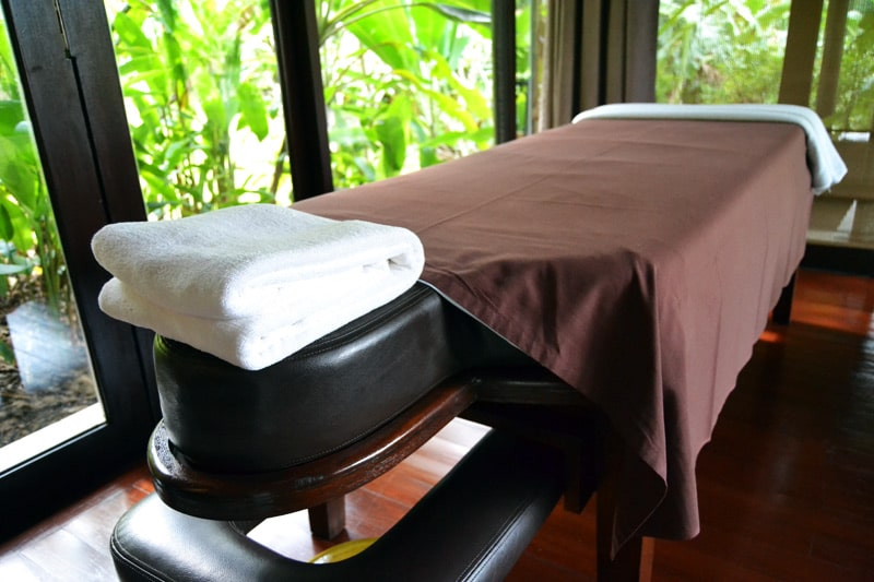 The Vijitt Resort Phuket Spa und Wellness