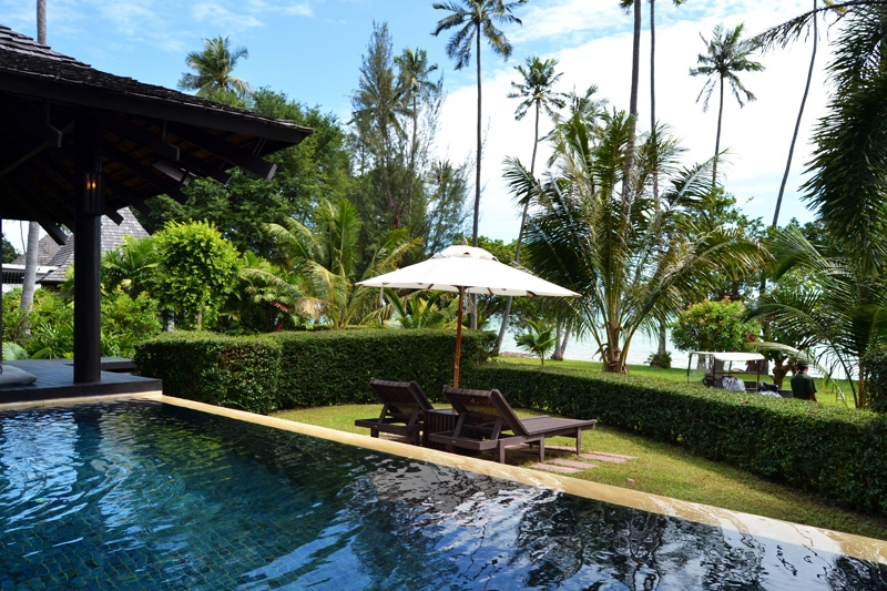 The Vijitt Resort Phuket Private Pool Villa