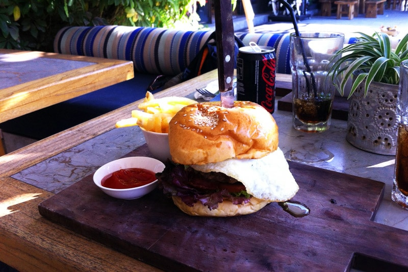 Grocer and Grind Canggu, Bali