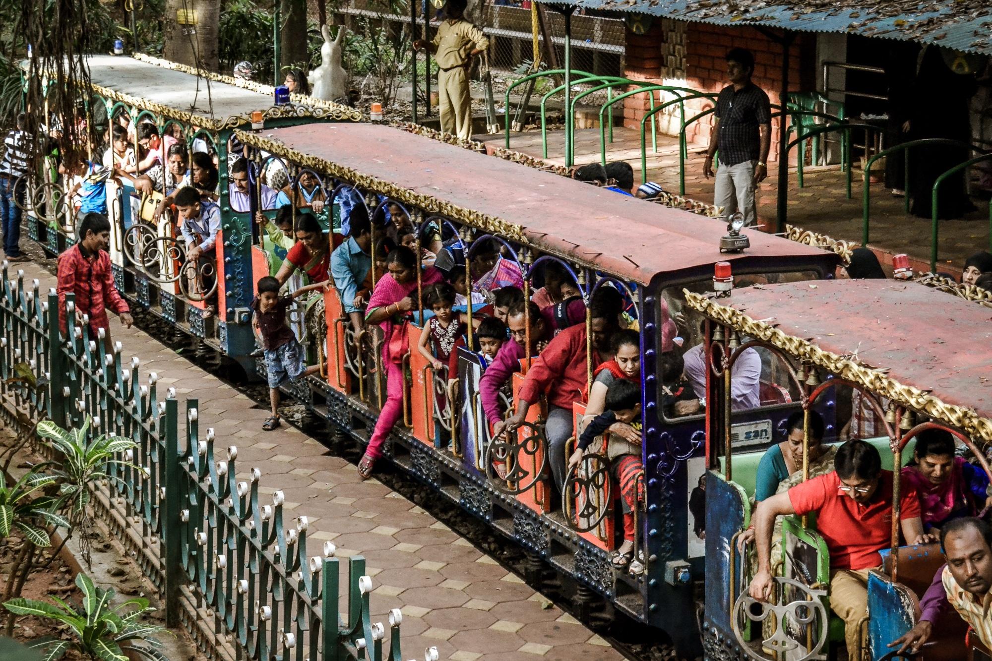 Dinge, die dich in Indien in den Wahnsinn treiben
