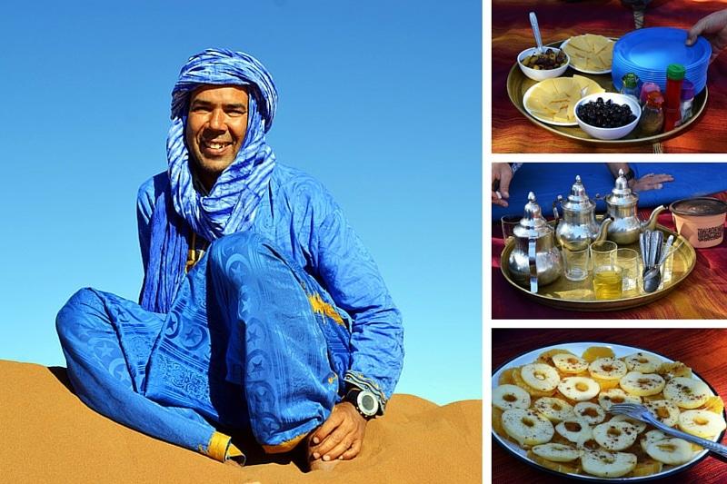 Weltweitwandern: Sternschnuppen der Wüste Tour Marokko
