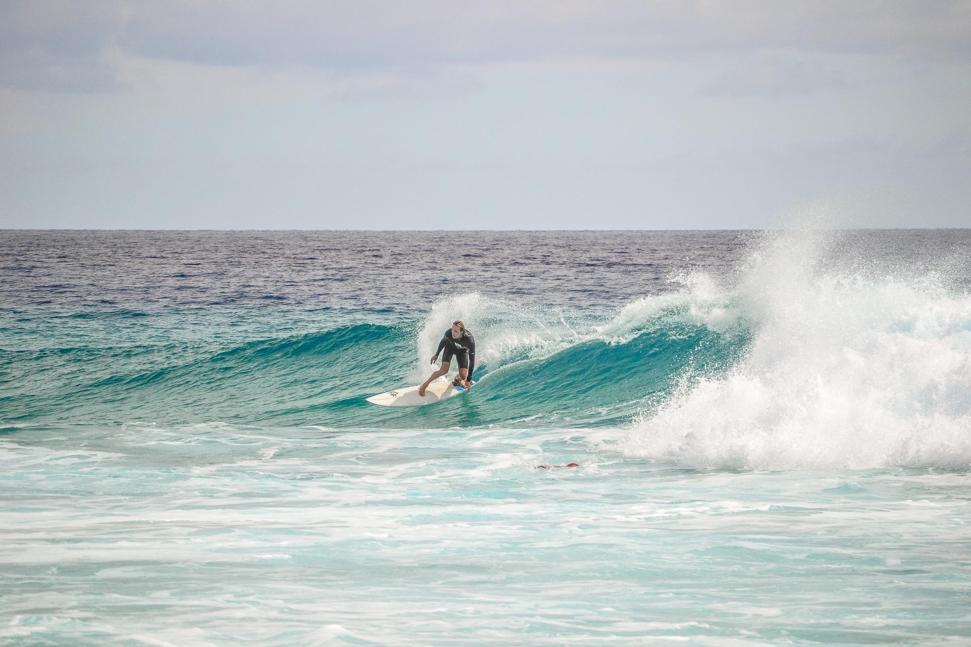 Coconut Sports Geburtstags Gewinnspiel: Surfing Bildband vom Taschen Verlag