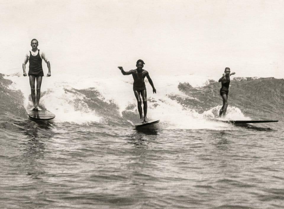 Surfing Bildband aus dem Taschen Verlag
