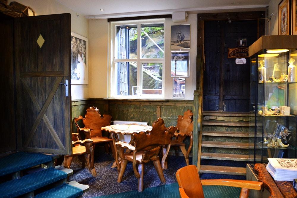 Hotel Viking Village in Reykjavik, Island: Einrichtung