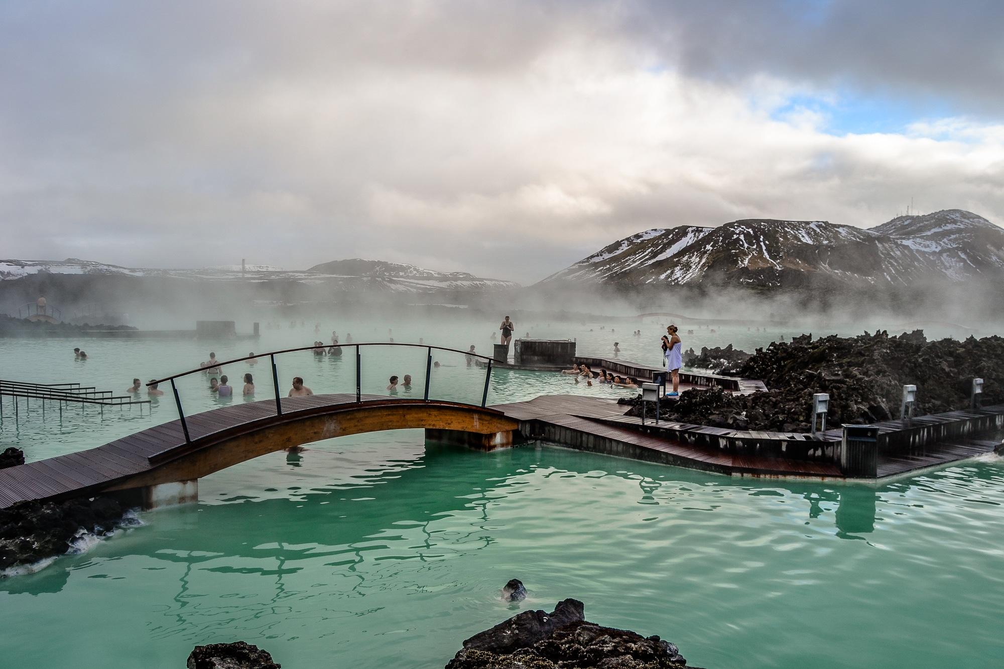 Blaue Lagune in Island: Ein Erfahrungsbericht