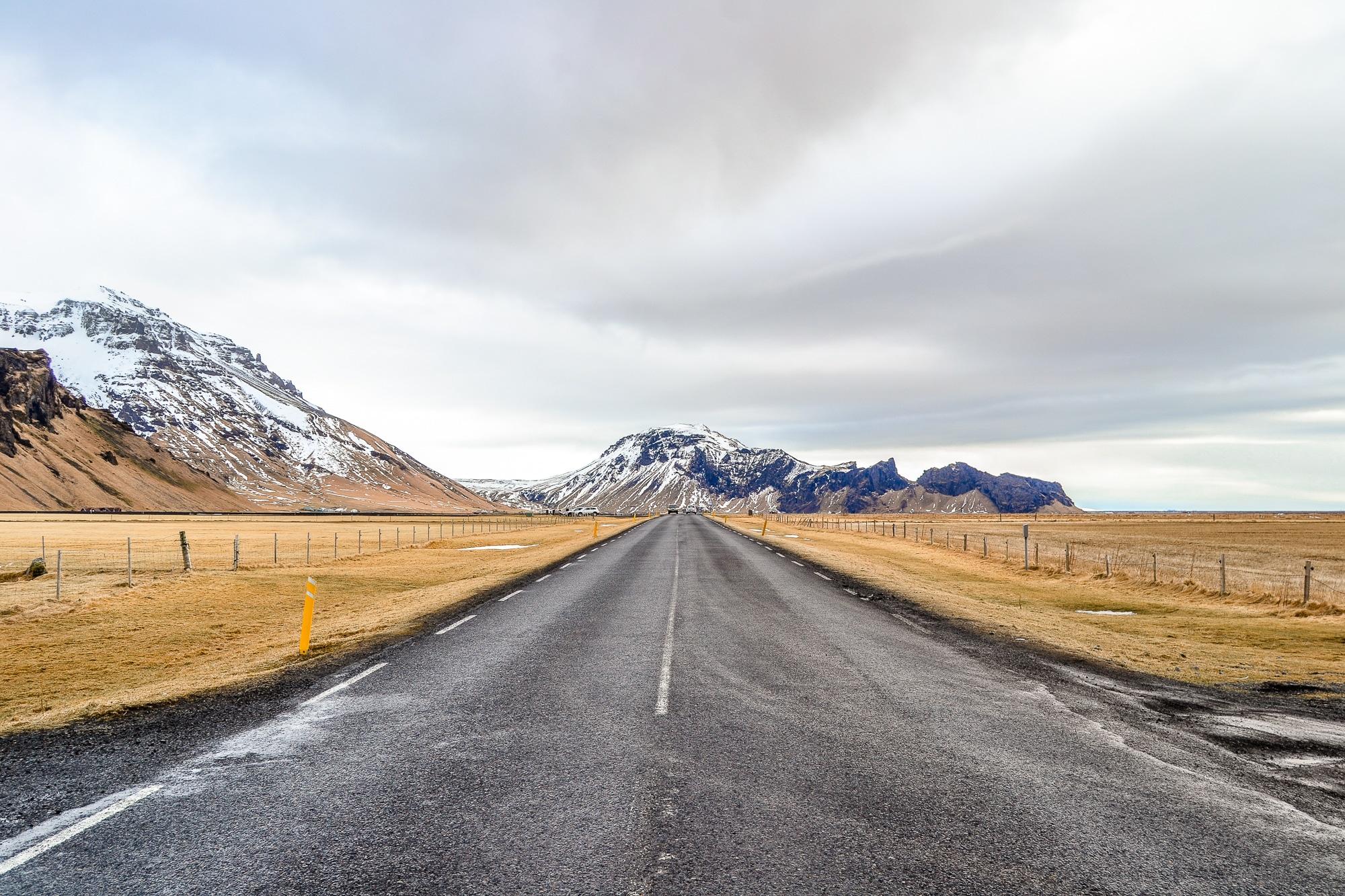 Island: Ein Roadtrip an die Südküste mit Helena Travel