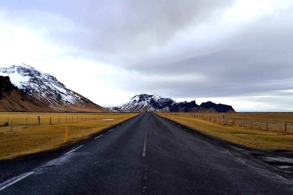Island Südküste: Roadtrip mit Helena Travel