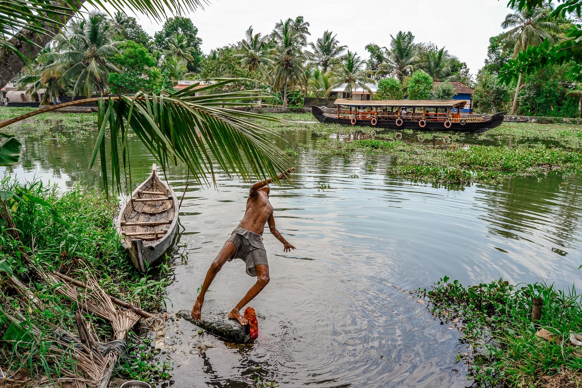 Kerala Blog Express Trip 3 - Erlebnisse und Sehenswürdigkeiten