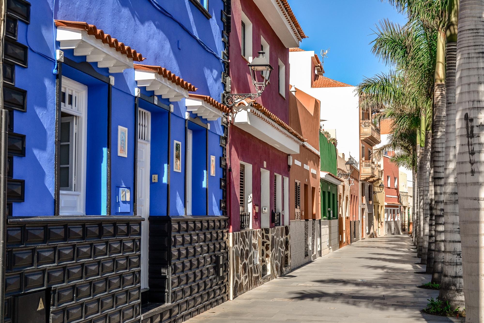 Puerto de la Cruz auf Teneriffa: Sehenswürdigkeiten und Things to do