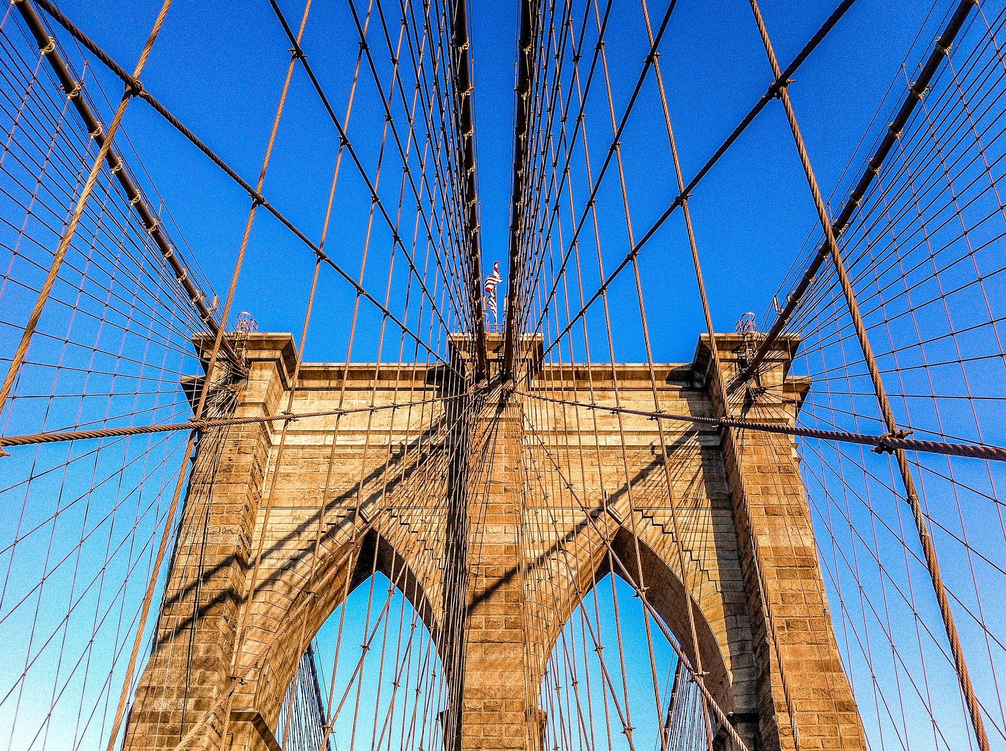 Brooklyn in New York: Sightseeing, Sehenswürdigkeiten und Things to do