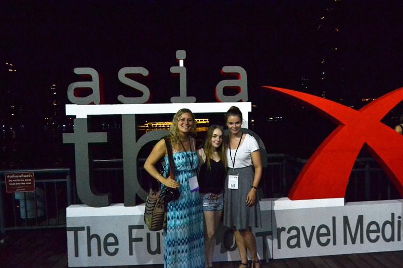 TBEX Bangkok Bloggertreffen in Thailand