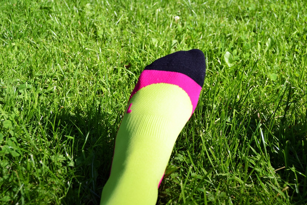 CEP Run 2.0 Running Compression Socks Laufsocken Kompressionsstrümpfe