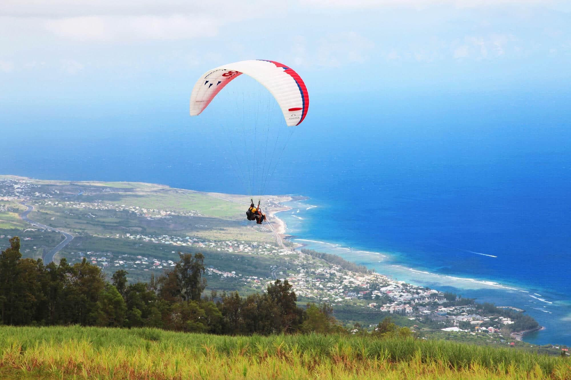 Indischer Ozean: Die Trauminsel La Réunion - La Réunion Sehenswürdigkeiten