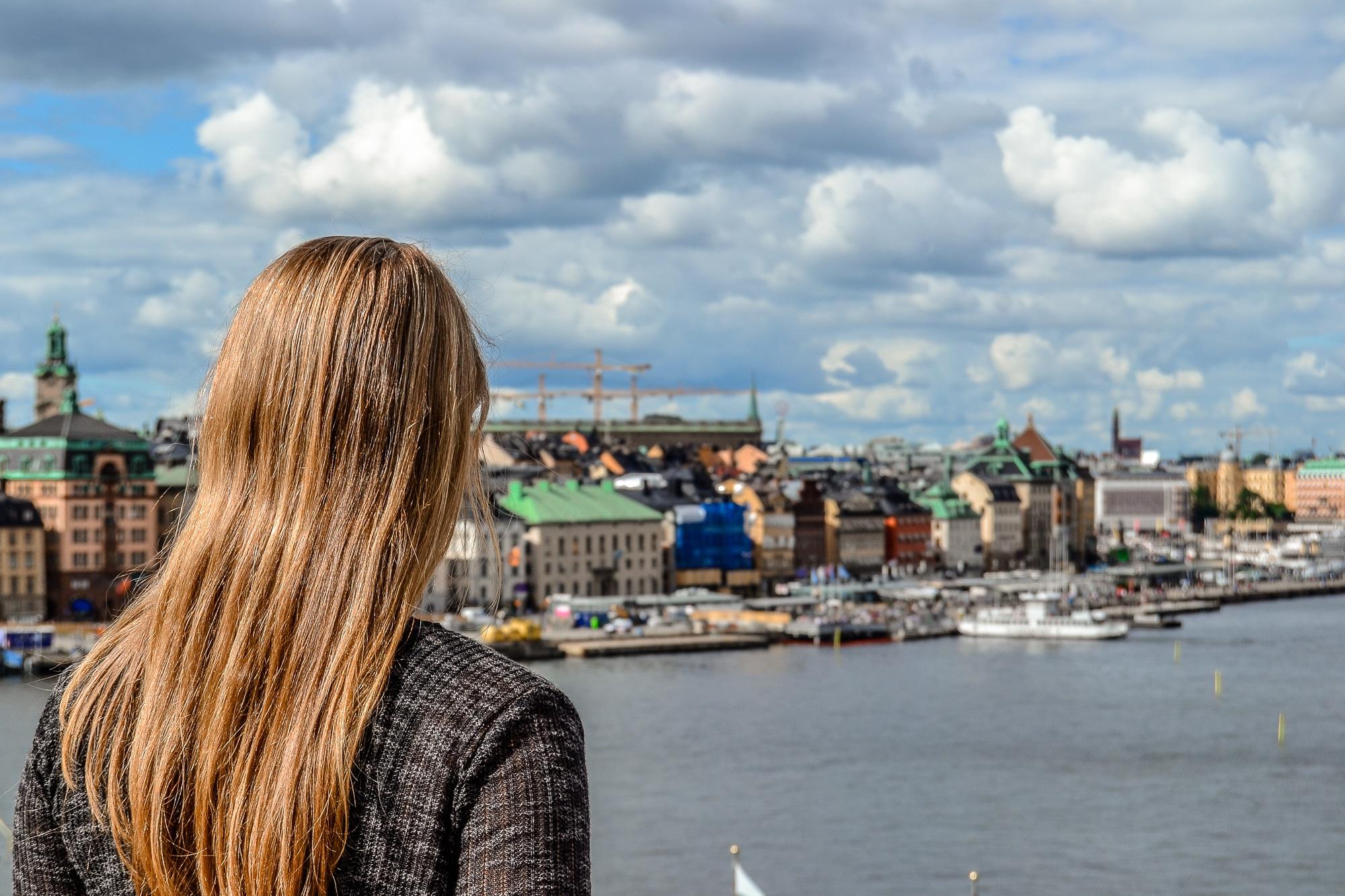 Stockholm Food Tour und Sightseeing